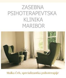 Oglas: Psihoterapija Maribor